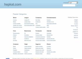 hepkat.com