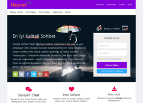 hepnet.net