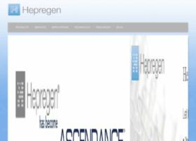 hepregen.hs-sites.com