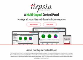 hepsia.com