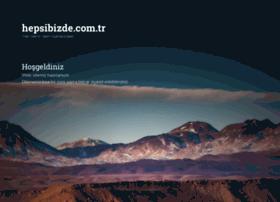 hepsibizde.com.tr