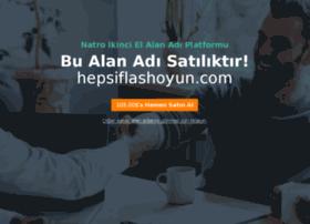 hepsiflashoyun.com