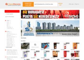 hepsimarasta.com
