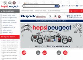 hepsipeugeot.com