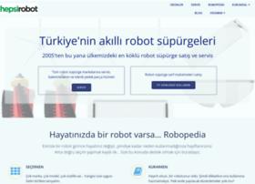 hepsirobot.com