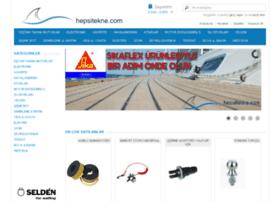 hepsitekne.com