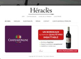 heraclessa.com