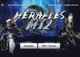 heraklesmt2.com