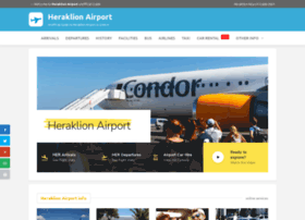 heraklion-airport.info