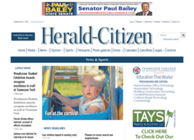 herald-citizen.com