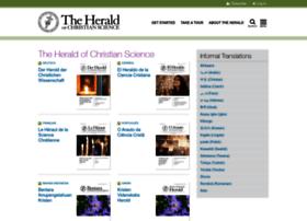 herald.christianscience.com