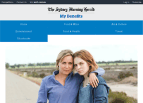 heraldbenefits.com.au