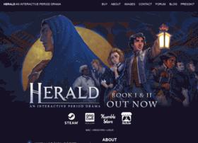 heraldgame.com