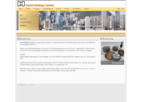 heraldgroup.com.hk