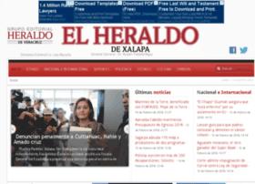 heraldodexalapa.com.mx