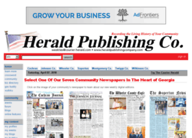 heraldpublishingcompany.com