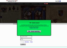 heraldrysinstitute.com