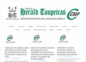 heraldtoupeiras.es