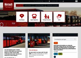 herault-transport.fr