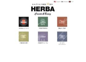 herba.co.jp