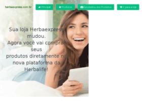 herbaexpress.com.br