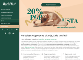 herbafast.com