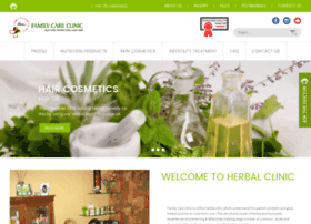 herbal-clinic.com