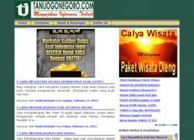 herbal.tanijogonegoro.com
