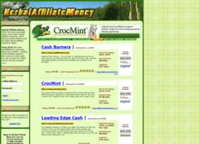 herbalaffiliatemoney.com