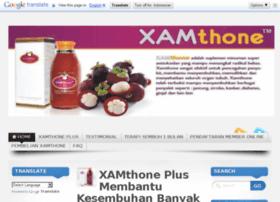 herbalalami-xamthone.com