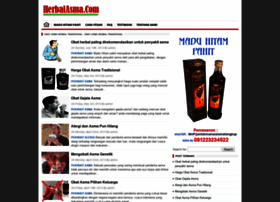 herbalasma.com