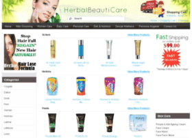 herbalbeauticare.com