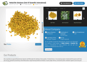 herbalbiosolutions.com