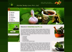 herbalbodyindia.com