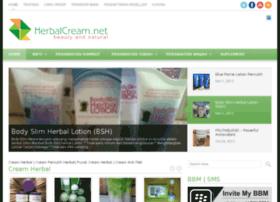 herbalcream.net