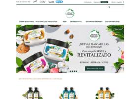 herbalessences.com.ar