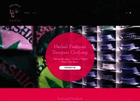 herbalfashions.com