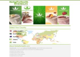 herbalforhealth.com