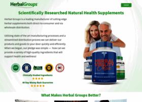 herbalgroups.com