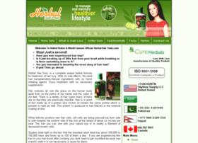 herbalhairtonic.com