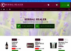 herbalhealer.com
