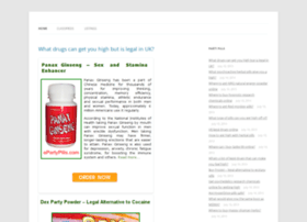 herbalhighsshop.blogrip.com