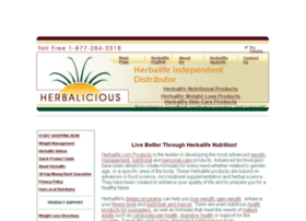 herbalicious.com
