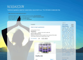 herbalismedic.blogspot.com