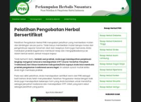 herbalisnusantara.com