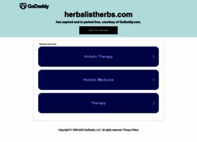 herbalistherbs.com