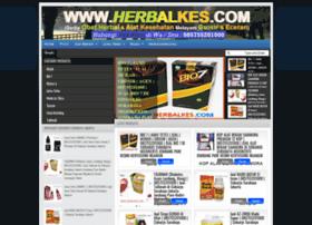 herbalkes.com