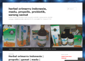 herbalorimarruindonesia.wordpress.com