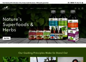 herbalpapaya.com