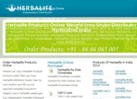 herbalproductsonline.in